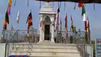 Ratna Raika Temple Ramdevra