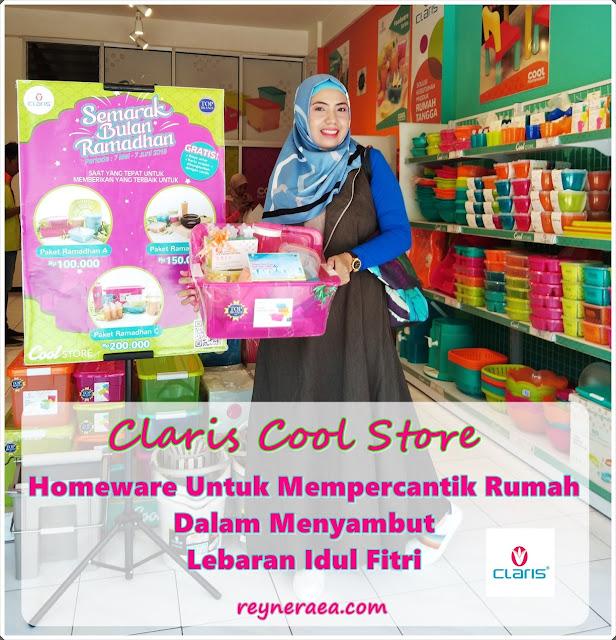 claris cool store