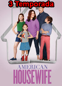 Assistir American Housewife 3×19 Online Legendado Dublado