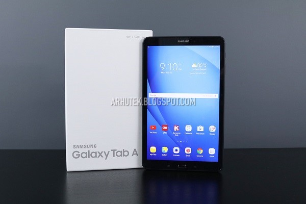 Harga Tablet Samsung Galaxy Baru dan Bekas