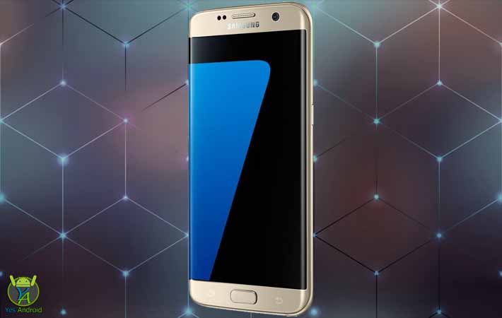 Download G935FXXU2DRAC Galaxy S7 edge SM-G935F Stock Firmware January Security Patch