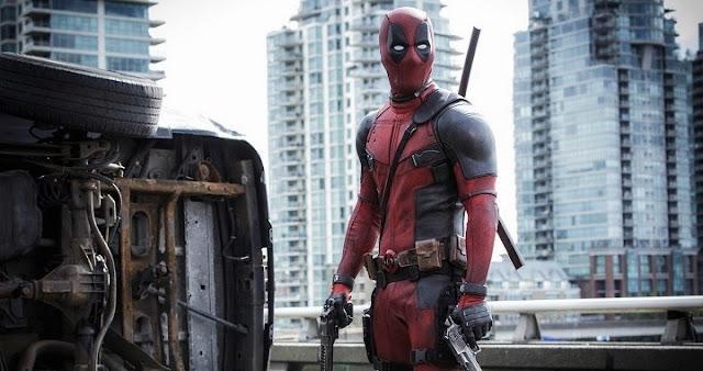 Deadpool 2 será protagonizada por Ryan Reynolds