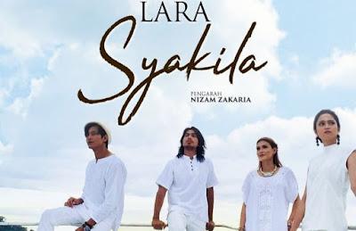 Sinopsis dan Senarai Pelakon Drama Lara Syakila