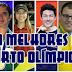 Enquete: Vote nos melhores atletas olímpicos de 2019!