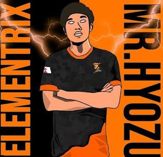 Mr Hyozu.