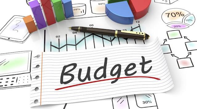 Dự trù một khoảng ngân sách đề đầu tư nội thất phòng giám đốc