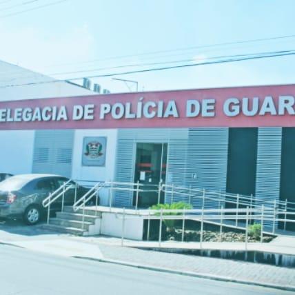 TRÊS SUPOSTOS POLICIAIS CIVIS  SÃO APONTADOS COMO AUTORES DA EXECUÇÃO COM TRÊS TIROS DE UM MORADOR DE GUARAREMA