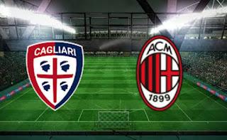 يلا شوت اكسترا مشاهدة مباراة ميلان وكالياري بث مباشر في الدوري الإيطالي