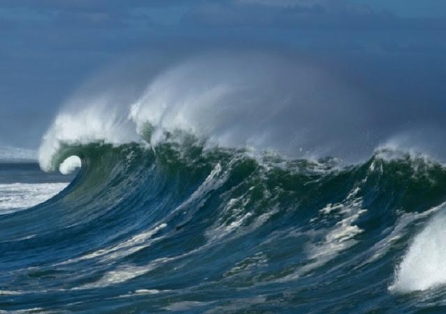 Prehistoric coastal mass graves may be linked to tsunamis, new research reveals
