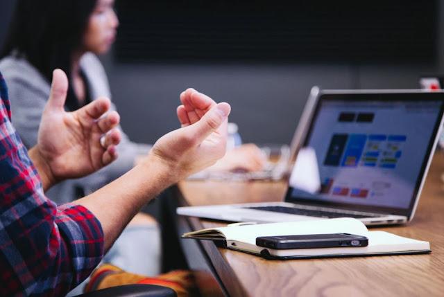 3 Trik Sukses Mantap Menjawab Pertanyaan Wawancara Kerja