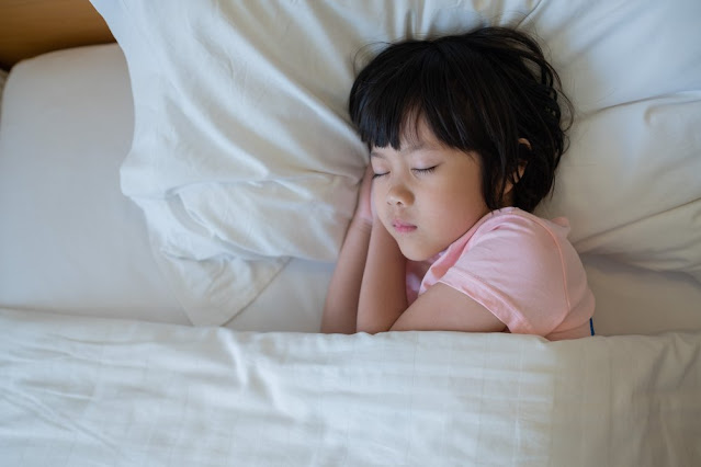 The benefits of naps for babies, when, why and how to get babies to sleep