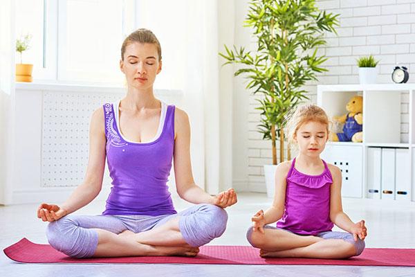 Ngồi thiền đúng cách tại nhà có thể trị được rất nhiều bệnh