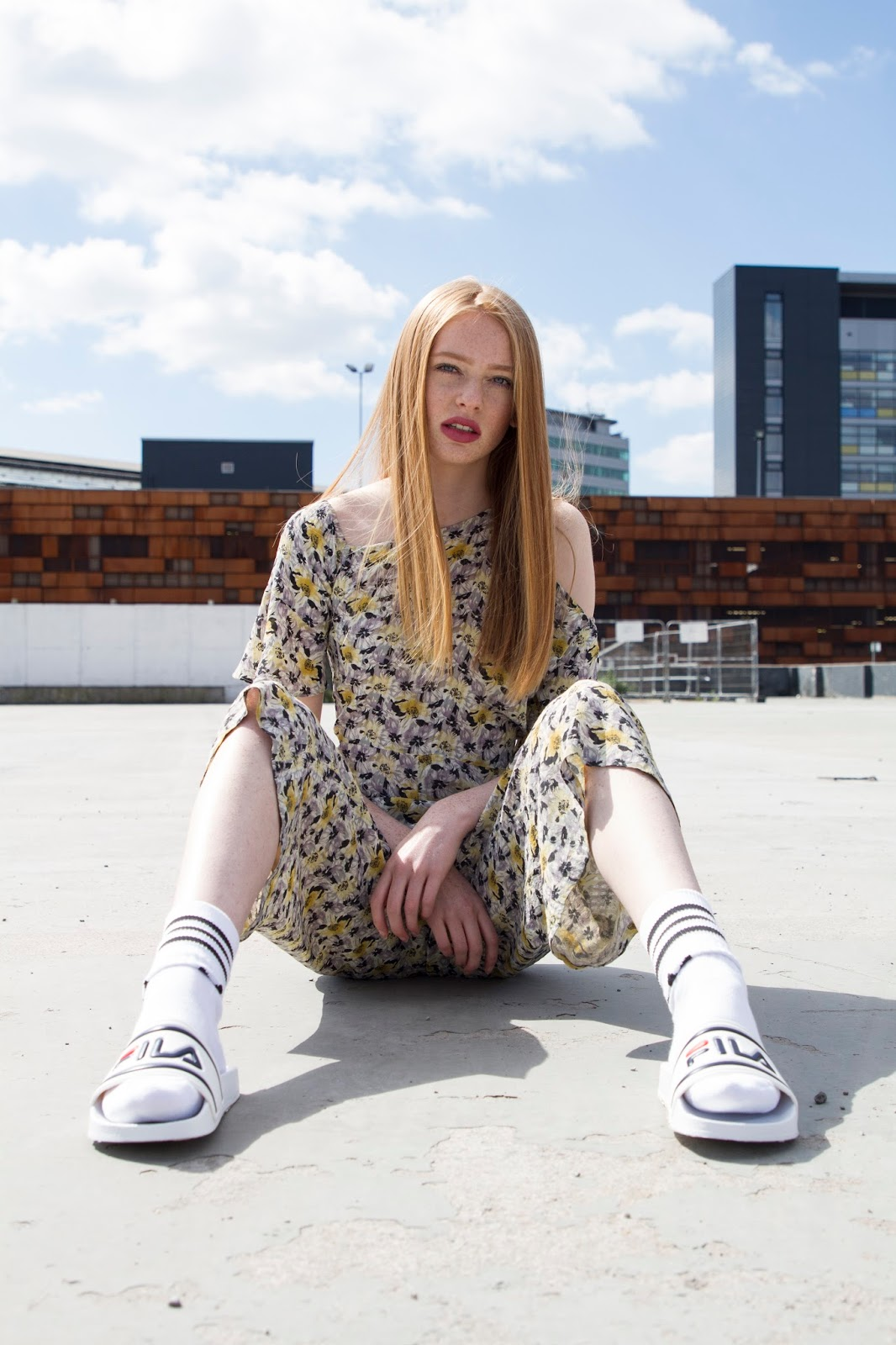Karina So Ses Reveries Manchester Fashion Stylist London Editorial Commercial Leeds