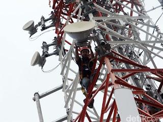 Frekuensi 'Emas' 700 MHz Merdeka untuk 4G di 2018