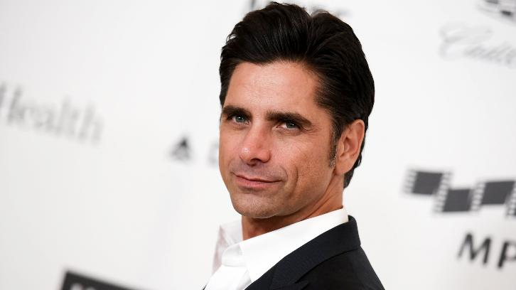 You - John Stamos to Recur in Lifetime Thriller