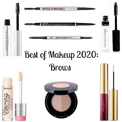 Best of Beauty 2020: Makeup