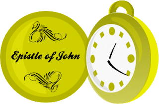 Commentaries on the First Epistle of John the Beloved