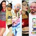 Como o Reggaeton está presente no Carnaval de Salvador?