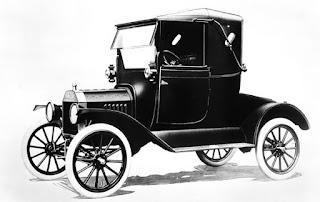 ilk benzinli otomobil