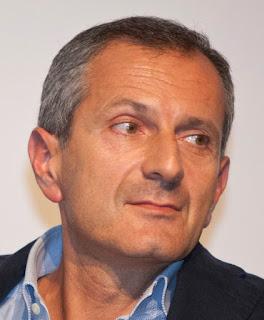 Gianrico Carofiglio was a prominent figure in the fight against the Mafia in Bari