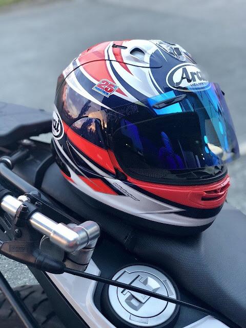 Arai Helmets