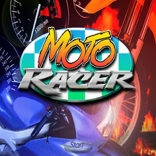 Moto Racer Game Free Download For PC