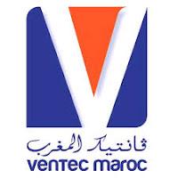 VENTEC MAROC RECRUTE :  Chargé de Recouvrement et Chargé d'Etudes