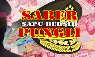 Gubernur Sulsel Bentuk Satgas Saber Pungli, TNI, Polri, Media, LSM dan Akademisi Dilibatkan