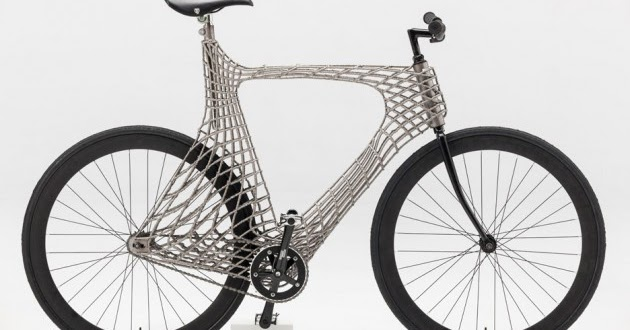 Yang Suka Gowes Wajib Tahu!!! Manakah Bahan Frame Sepeda