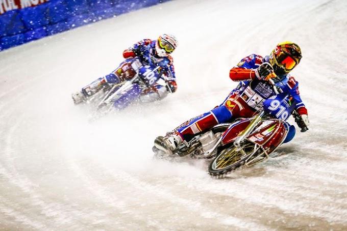 Ivanov háromból,három győzelem a jégmotor világbajnokságon
