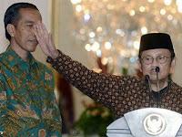 Jokowi Ngaku Salah Hingga Sebabkan Rakyat Sulit Dapat Rumah Murah