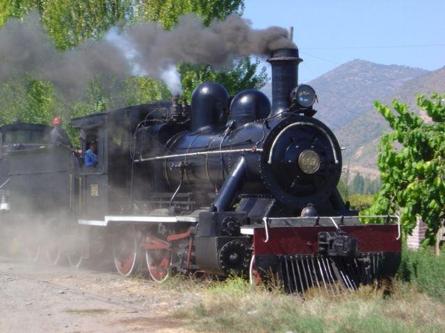 Soñar con tren ¿Que Significa?