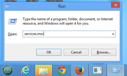 Mengatasi Windows 8 Bluescreen