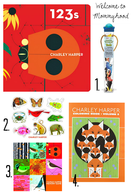 8 Awesome counting books and gift guide for extensions by Welcome to Mommyhood, #preschoolactivities, #preschoolbooks, #booksforkids, #booksfortoddlers