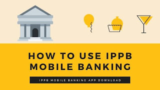 how to use IPPB Mobile Banking of India Post Payments Bank