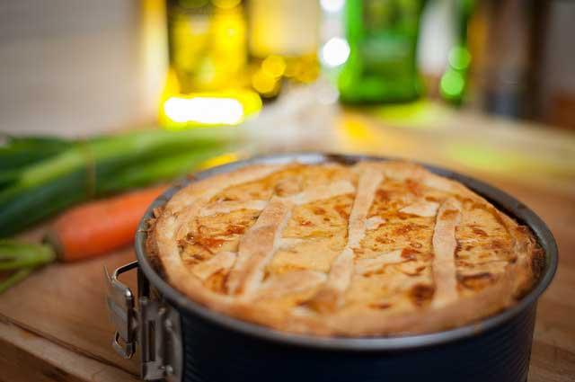 Pie Will Survive