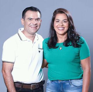 Vídeo com os Pré- candidatos Wallem Mousinho e Surama Martins Viraliza na Internet