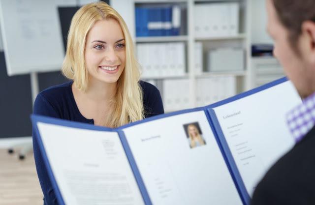 how to write good resume objective job application cv
