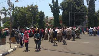 Walikota Ambil Sikap Demi Kondusifitas Kota Cirebon
