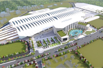 Indian Railway Station Revamp