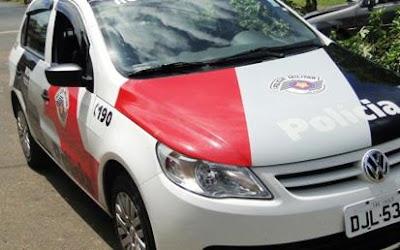 POLÍCIA MILITAR DE PARIQUERA-AÇÚ IDENTIFICAR RECEPTADORES DE PRODUTOS FURTADOS