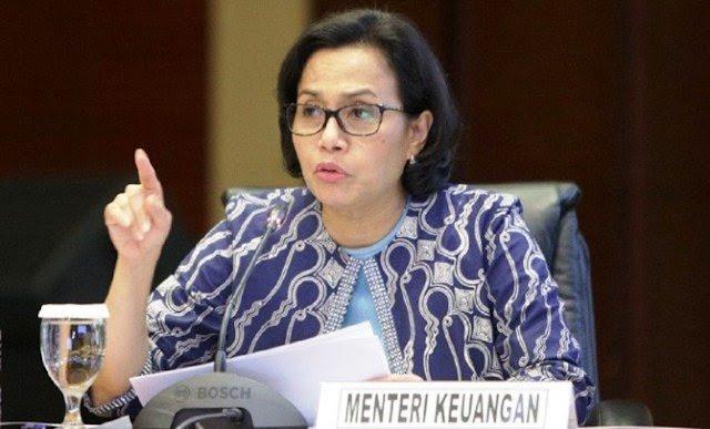 Rencana Sri Mulyani Dinilai Sangat Membahayakan Indonesia