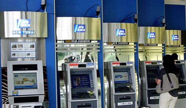 BCA akan Kenakan Biaya untuk Cek Saldo dan Tarik Uang lewat ATM