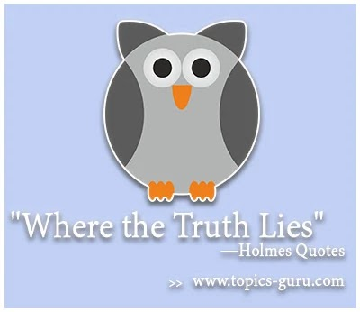 Pathological Liar Quotes- www.topics-guru.com