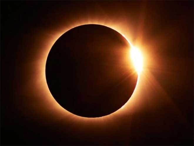 Interesting facts and information about solar eclipse - interesting facts, information in English - interesting facts