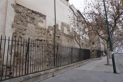 Muralla de Caesaraugusta