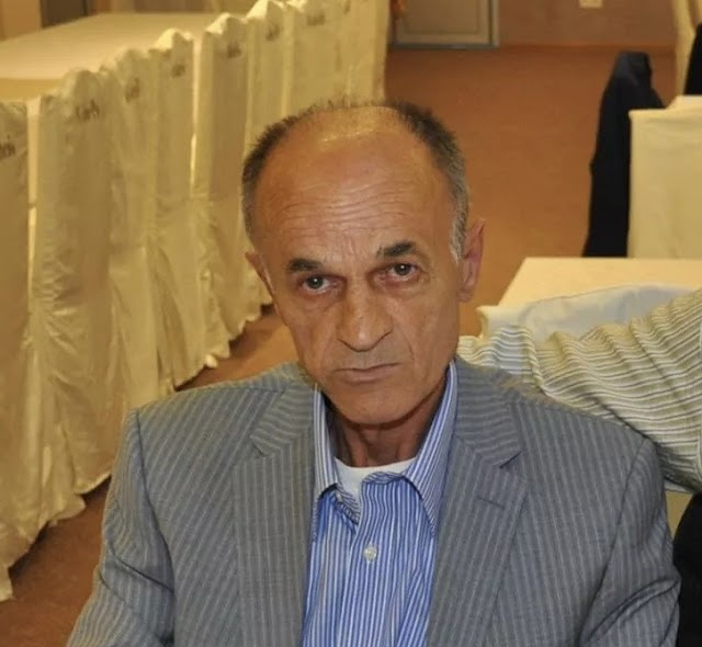 Preselio na ahiret Bektešević (Braha) Šefkija-Šefko