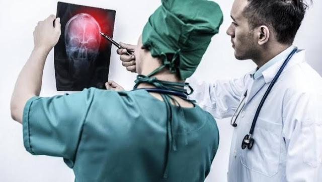 Kenali Ciri-ciri Dari Penyakit Tumor Otak Di Sehatq.com