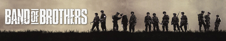 Band of Brothers - Serie Completa [Latino]