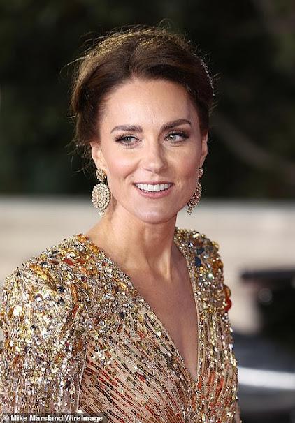 The Golden Duchess
